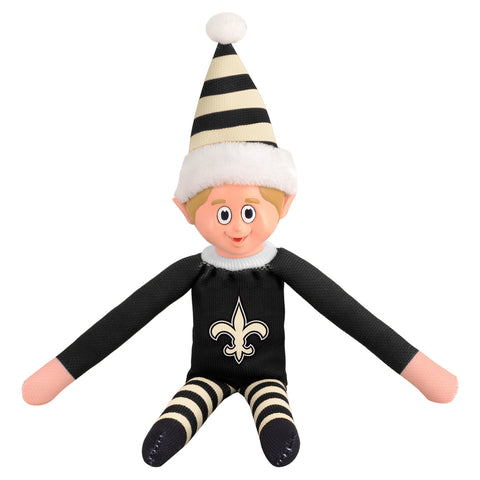 New Orleans Saints Team Elf