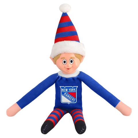 New York Rangers Team Elf