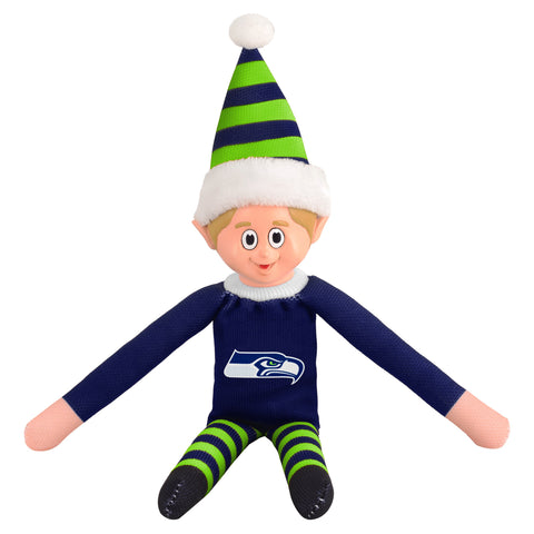 Seattle Seahawks Team Elf