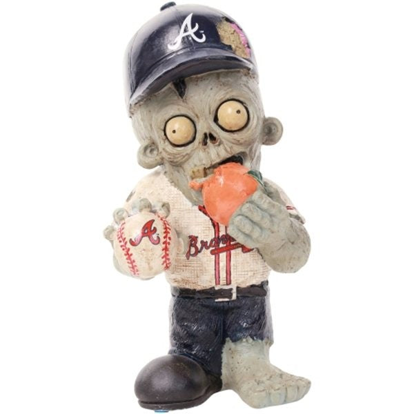 Atlanta Braves Thematic Zombie