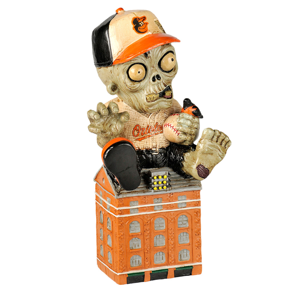 Baltimore Orioles Thematic Zombie