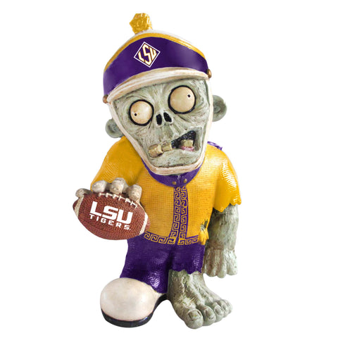 LSU Tigers Thematic Zombie