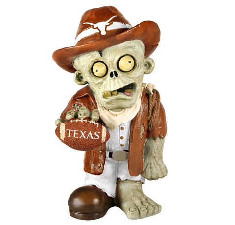 Texas Longhorns Thematic Zombie