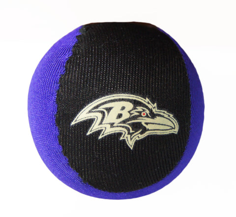 Baltimore Ravens Water Bounce Ball