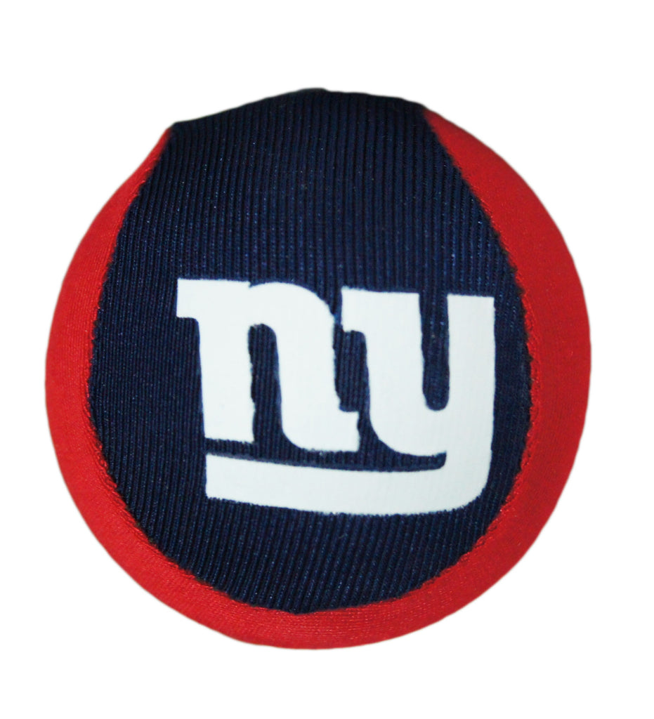 New York Giants Water Bounce Ball