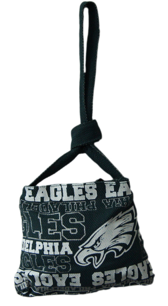 Philadelphia Eagles Wordmark Hip Tote