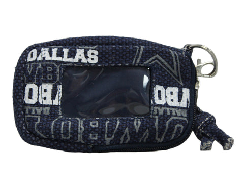 Dallas Cowboys Wordmark ID Case
