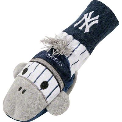 New York Yankees Youth Mascot Mittens