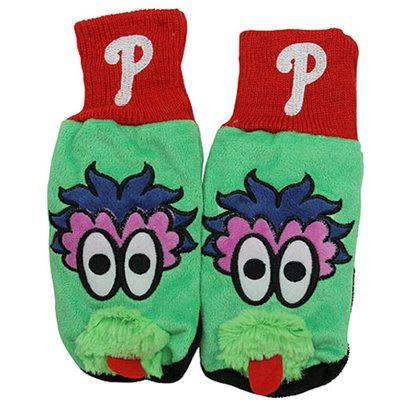 Philadelphia Phillies Youth Mascot Mittens