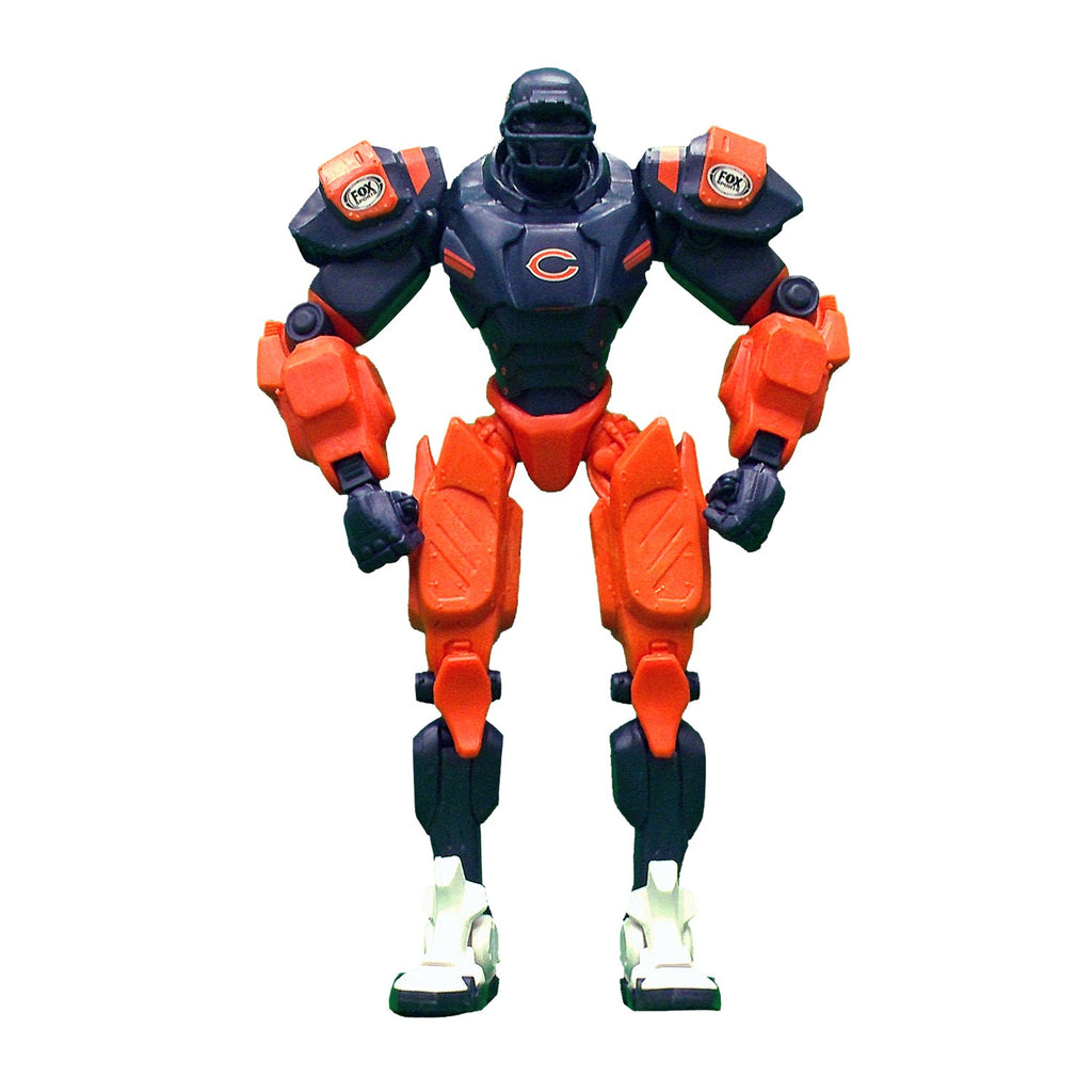 Chicago Bears Team Cleatus Robot