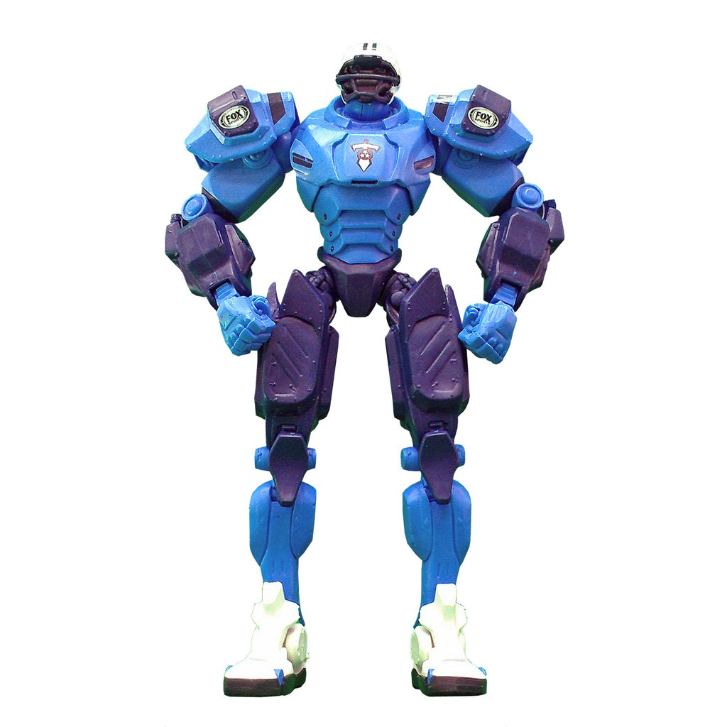Tennessee Titans Team Cleatus Robot