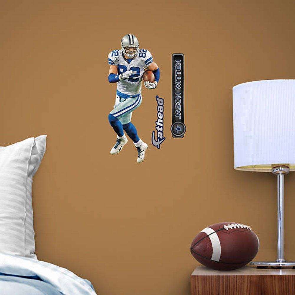 Dallas Cowboys Team Player FatHead