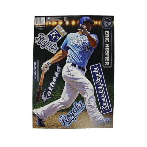 Kansas City Royals Team Player FatHead