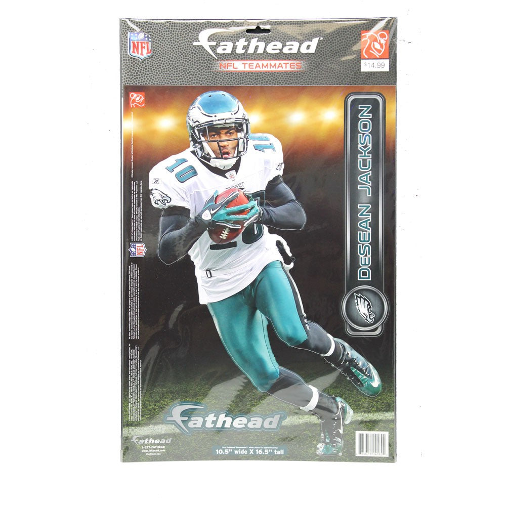 Philadelphia Eagles Team Player FatHead