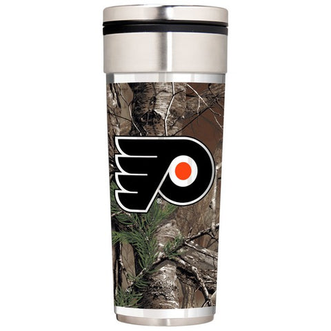 Philadelphia Flyers 22oz Big Slim RT Tumbler