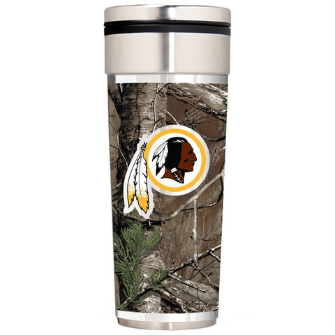 Washington Redskins 22oz Big Slim RT Tumbler