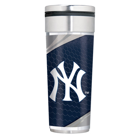 New York Yankees 22oz Big Slim Tumbler