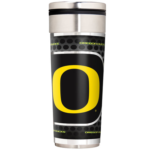 Oregon Ducks 22oz Big Slim Tumbler