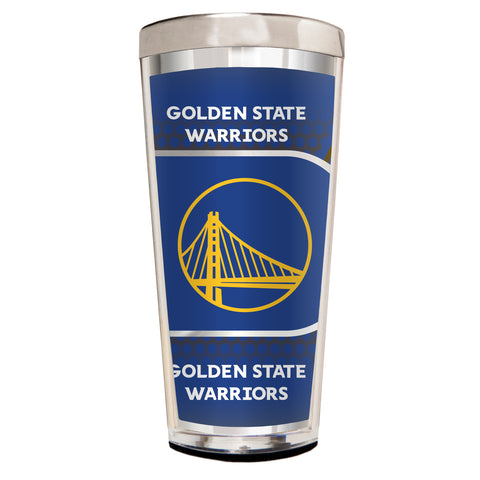 Golden State Warriors 3oz. Acrylic Shooter