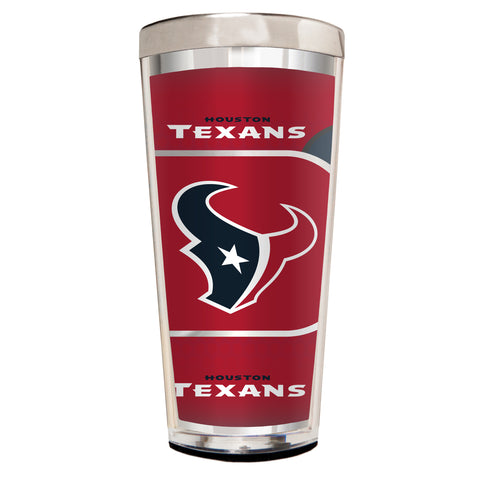 Houston Texans 3oz. Acrylic Shooter
