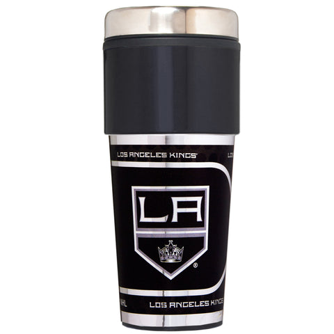 Los Angeles Kings Color Metallic Tumbler