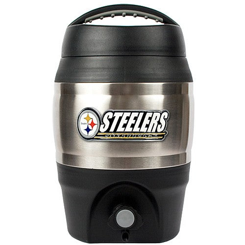 Pittsburgh Steelers Keg