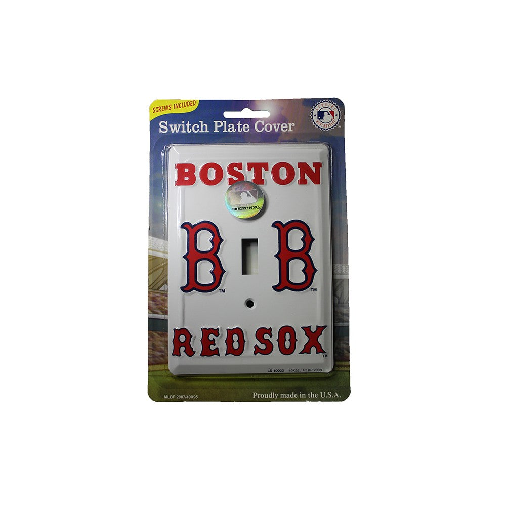 Boston Red Sox Metal SPC