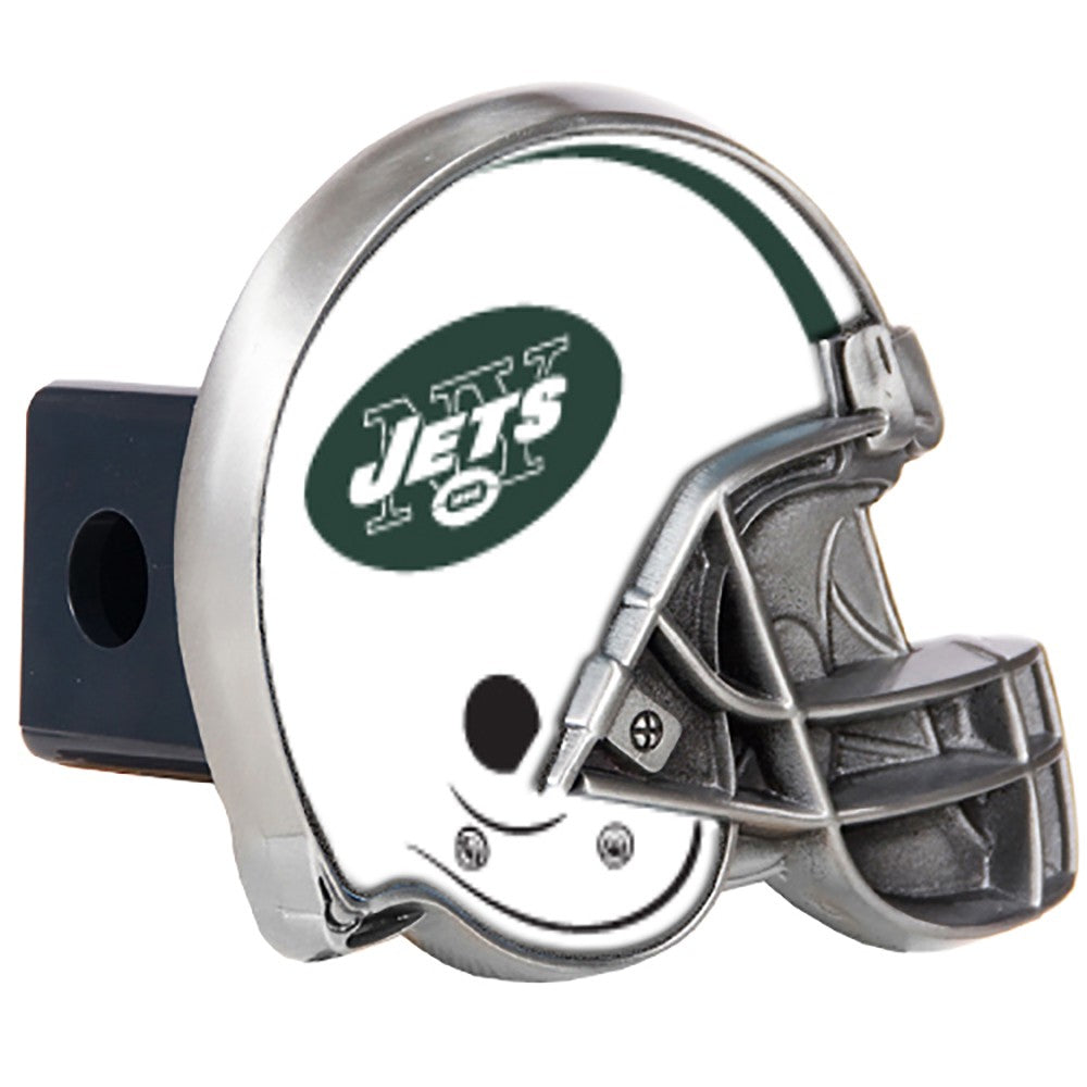 New York Jets Pewter Hitch Cover