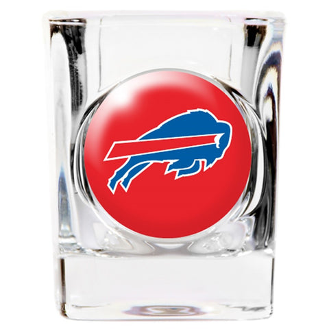 Buffalo Bills Square Shot Glass