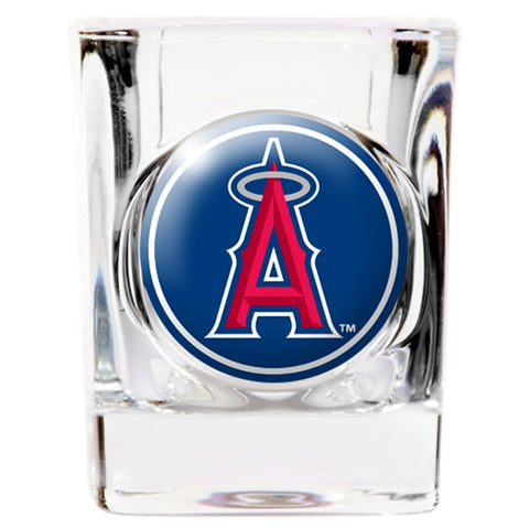 Los Angeles Angels Square Shot Glass