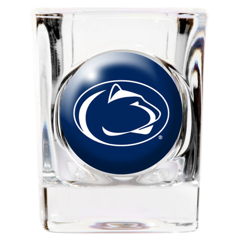 Penn State Nittany Lions Square Shot Glass