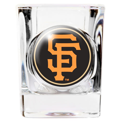 San Francisco Giants Square Shot Glass