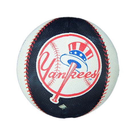 New York Yankees Small Basketball