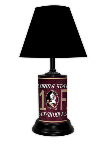 Florida State Seminoles #1 Fan Lamp
