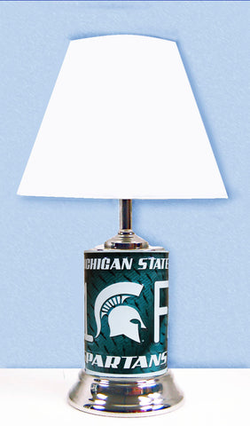 Michigan State Spartans #1 Fan Lamp