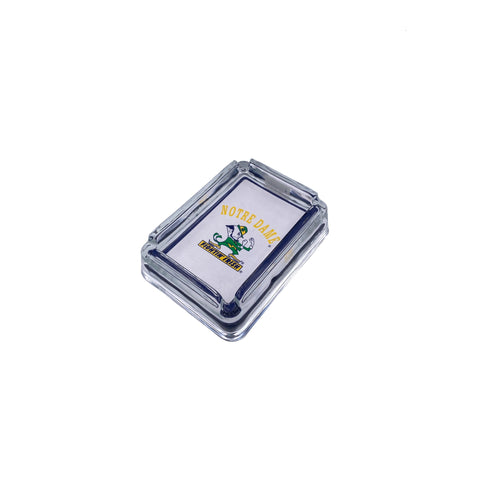 Notre Dame Fighting Irish Ash Tray