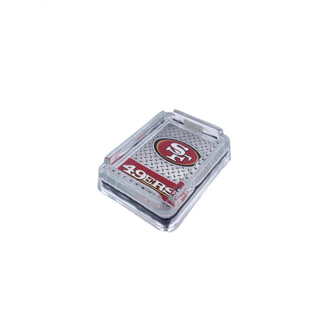 San Francisco 49ers Ash Tray