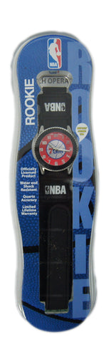 Philadelphia 76ers Rookie Watch