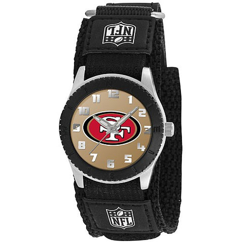 San Francisco 49ers Rookie Watch