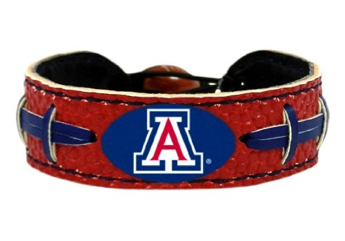 Arizona Wildcats Bracelet Team Color