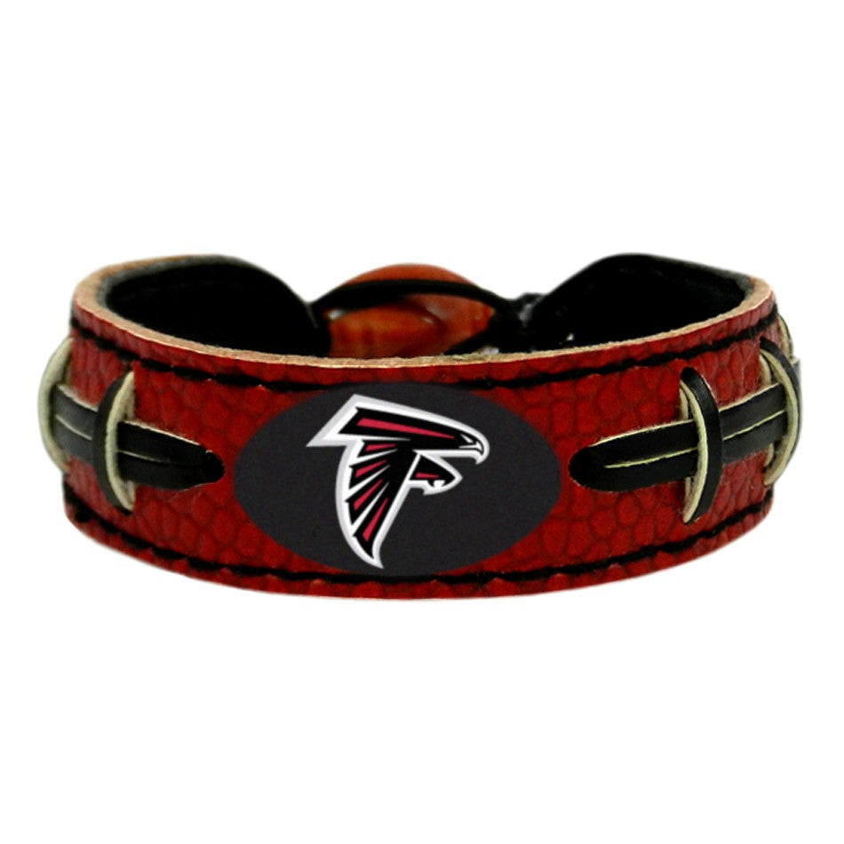 Atlanta Falcons Bracelet Team Color