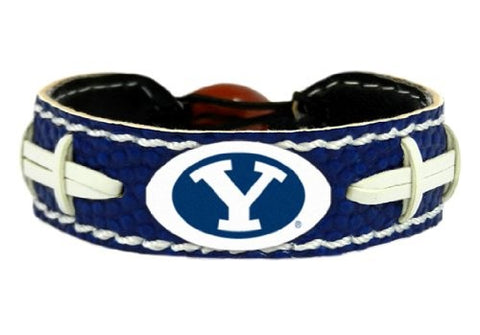 BYU Cougars Bracelet Team Color