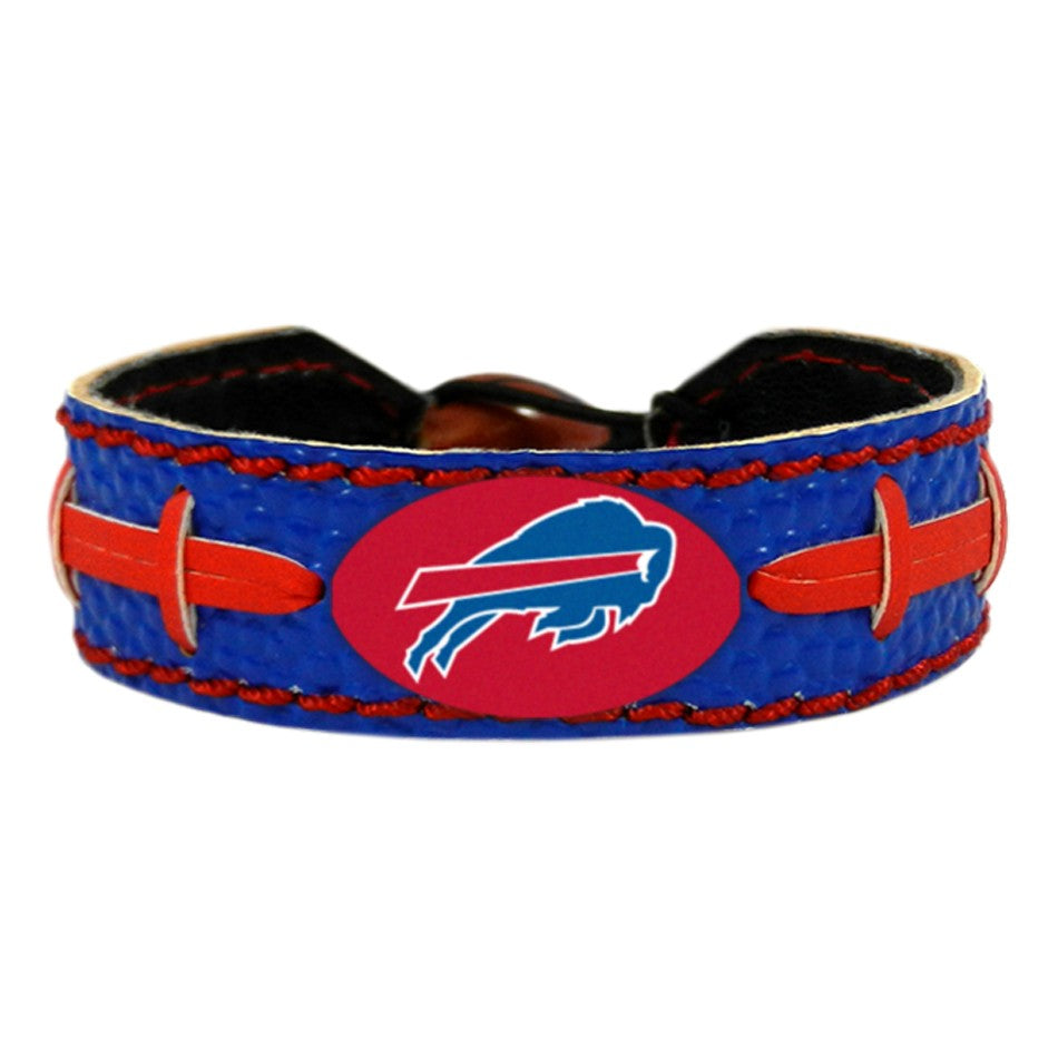 Buffalo Bills Bracelet Team Color