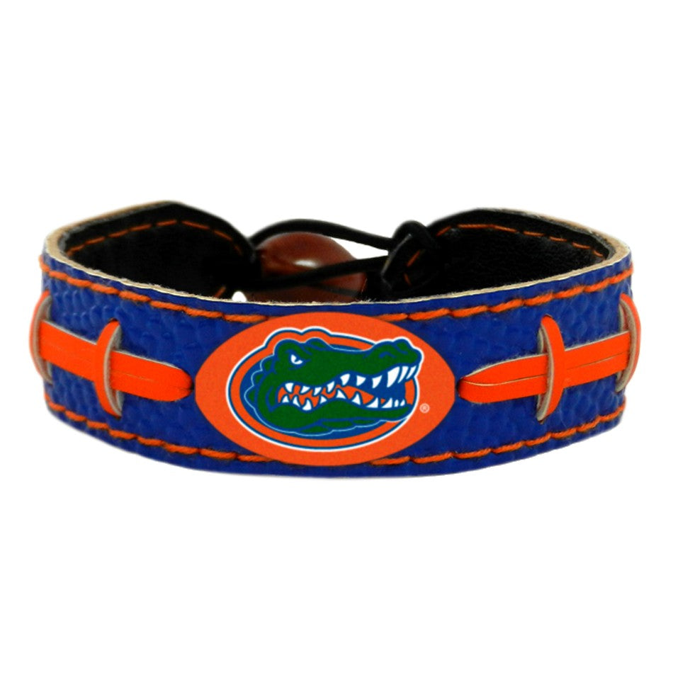 Florida Gators Bracelet Team Color