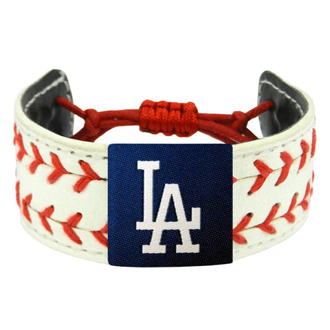 Los Angeles Dodgers Bracelet Two Seamer