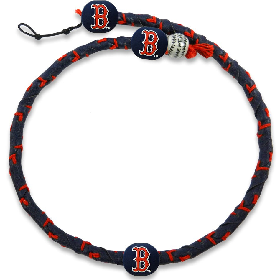 Boston Red Sox Frozen Rope Neck TC