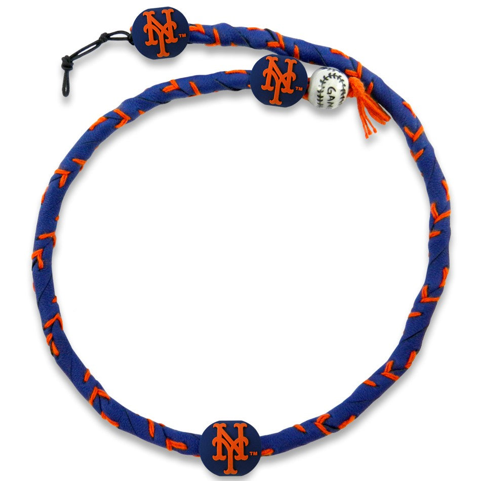 New York Mets Frozen Rope Neck TC