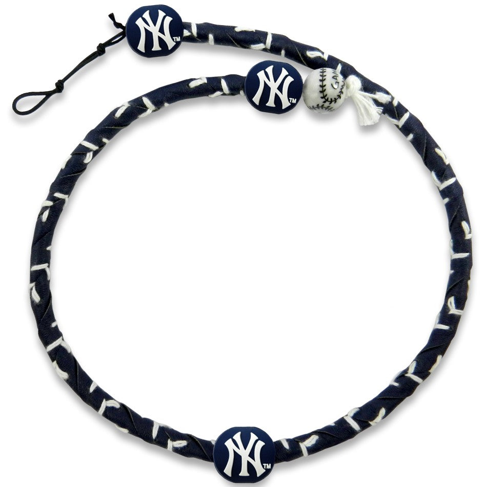 New York Yankees Frozen Rope Neck TC