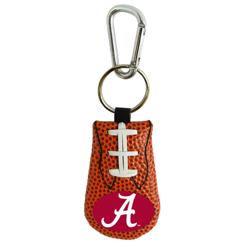 Alabama Crimson Tide Key Chain Classic
