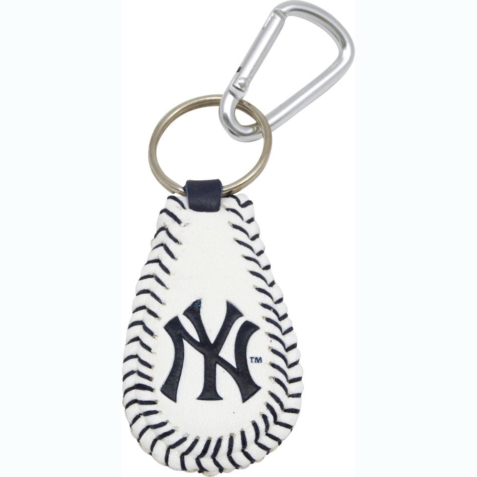 New York Yankees Key Chain Classic
